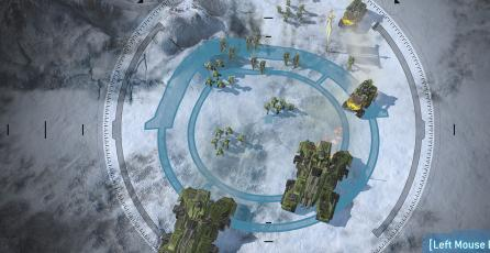 Juega <em>Halo Wars: Definitive Edition </em>gratis este fin de semana