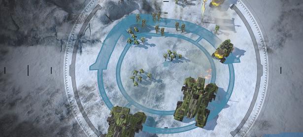 Juega <em>Halo Wars: Definitive Edition </em>gratis este fin de semana