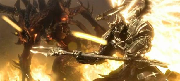 Blizzard descarta que <em>Diablo: Reign of Terror</em> sea el nombre del nuevo juego