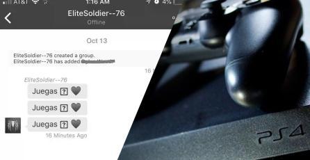 """PlayStation soluciona con actualización """"virus"""" que bloqueaba consolas"""