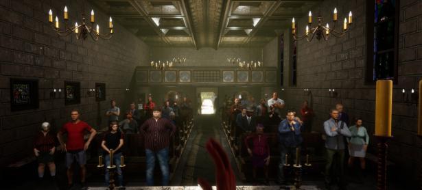 Un simulador de curas en Steam te permitirá hasta aliarte con sectas
