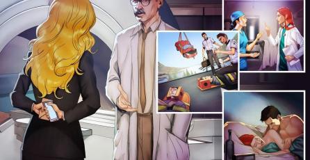 Operate Now, juego móvil desarrollado por estudio chileno alcanza 30 millones de descargas