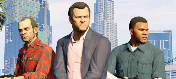 """Grand Theft Auto V estrenará documental que mostrará la """"odisea"""" detrás del exitoso juego"""