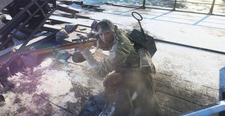 Habrá mucha acción e historias emotivas en War Stories de <em>Battlefield V</em>