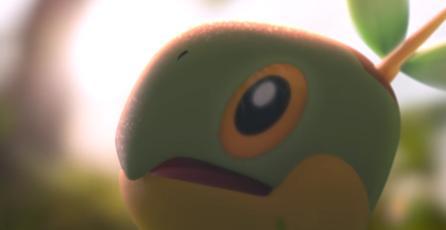 ¡Ya puedes atrapar criaturas de<em> Diamond</em>, <em>Pearl</em> y <em>Platinum </em>en <em>Pokémon GO</em>!