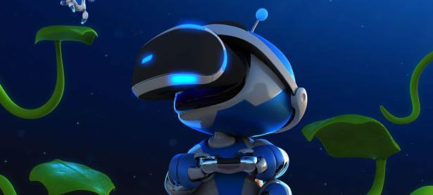 Hoy se estrena el demo de <em>Astro Bot Rescue Mission</em>