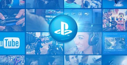 Reportan problemas en la PlayStation Network