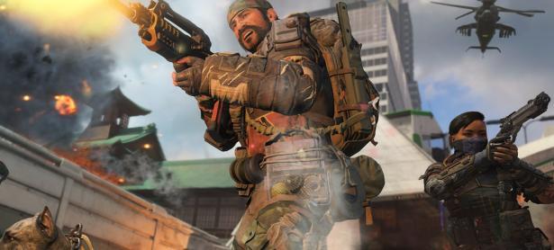 El estreno del Battle Royale de Black Ops 4 no ha afectado a PUBG