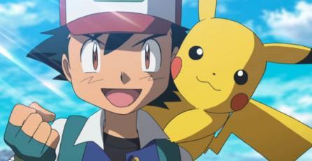 Masuda no cierra la puerta a una entrega de <em>Pokémon</em> de mundo abierto
