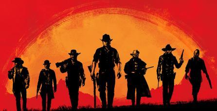 ¡Mañana veremos un nuevo trailer de <em>Red Dead Redemption 2</em>!