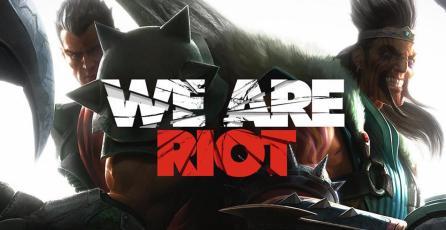 Riot Games: mejoraremos en temas de diversidad e inclusión
