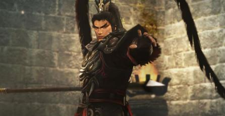 <em>Dynasty Warriors 8: Xtreme Legends Complete Edition DX</em> llegará a Switch