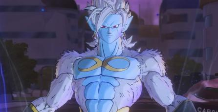 Podrás ser un poderoso jefe de raid en <em>Dragon Ball Xenoverse 2</em>