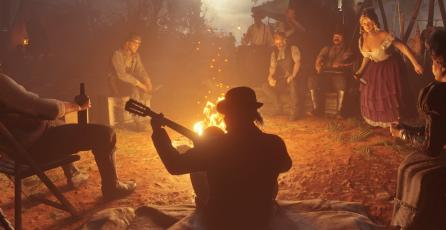 Ya sabemos cuando comenzará la precarga de <em>Red Dead Redemption 2</em>