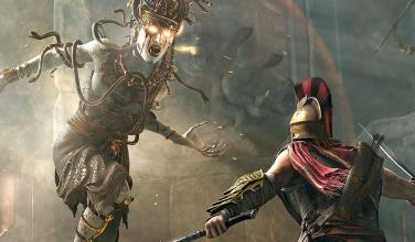 El primer evento de <em>Assassin's Creed: Odyssey</em> fue cancelado