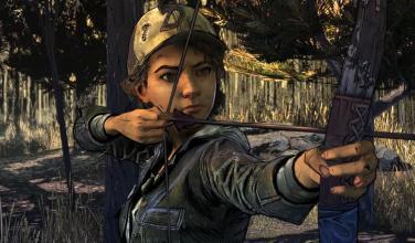 Skybound revela el estado actual de los últimos capítulos de <em>The Walking Dead</em>
