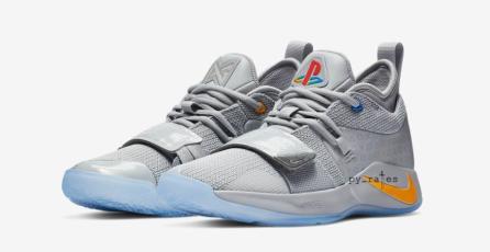 PlayStation promocionará la llegada de su consola mini con zapatillas Nike