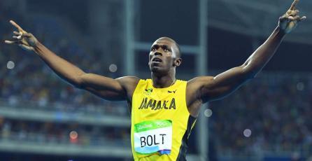 EA planea agregar a Usain Bolt a FIFA 19 como el futbolista más rápido