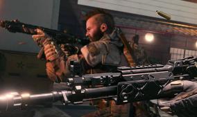 <em>Call of Duty: Black Ops 4</em> ya generó más de $500 MDD