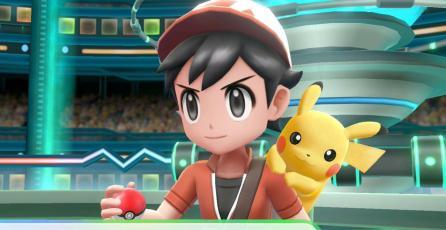 Te enfrentarás a entrenadores maestros en <em>Pokémon: Let's Go!</em>