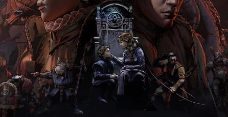 Tus decisiones serán importantes en <em>Thronebreaker: The Witcher Tales</em>