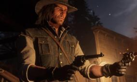 Rockstar confirma el tamaño de archivo de <em>Red Dead Redemption 2</em>