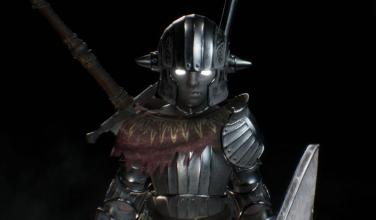 <em>Sinner: Sacrifice for Redemption</em> debuta hoy en PS4, Switch y Xbox One