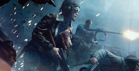DICE: campaña alemana de <em>Battlefield V</em> no es una historia de heroísmo