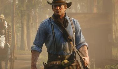 Tiendas locales de EUA sufren problemas de distribución de <em>Red Dead Redemption 2</em>