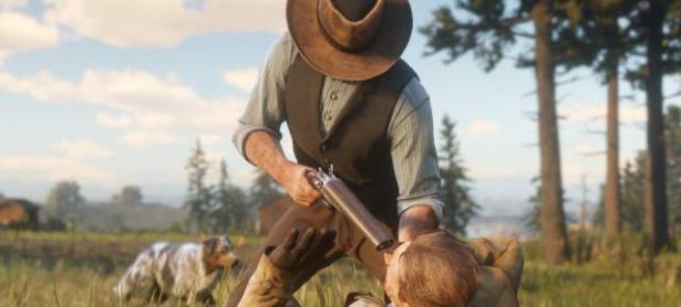 Confirman que <em>Red Dead Redemption 2</em> usará 2 discos para su versión física