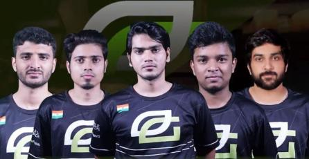 <em>Optic Gaming</em> usó hacks y quedó descalificada del CS:GO Champions de India