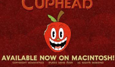 <em>Cuphead</em> hace su esperado debut en computadoras Mac