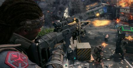 Mañana inicia el evento de Halloween de <em>Call of Duty: Black Ops 4</em>