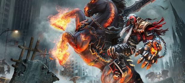 Diseño de <em>Darksiders III</em> es más cercano al de la primera entrega