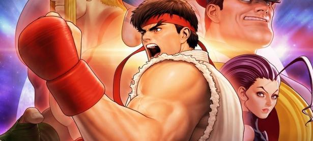 Mejorarán el online de <em>Street Fighter 30th Anniversary Collection</em>