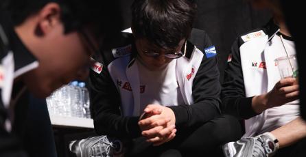 Corea pierde a su segundo equipo en el mundial de LoL y Occidente podría recuperar el título