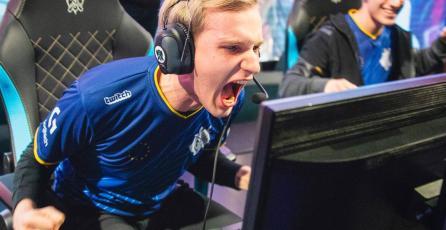 Invictus Gaming y G2 Esports están en las semifinales de Worlds 2018