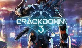 Crackdown 3 se podrá jugar en Xbox Fan Fest 2018