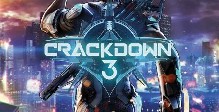 Xbox anuncia que <em>Crackdown 3</em> se podrá jugar en Xbox Fan Fest 2018