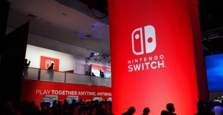 Según rumores nuevo <em>Nintendo Direct</em> llega la primera semana de Noviembre