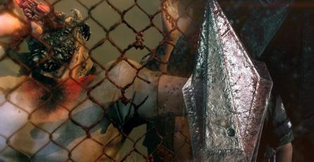 """<em>Metal Gear Survive</em> añadirá a """"Pyramid Head"""" de Silent Hill para un evento de Halloween"""
