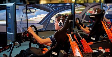 """Alemania reconoce a los simuladores de carreras como """"automovilismo"""""""