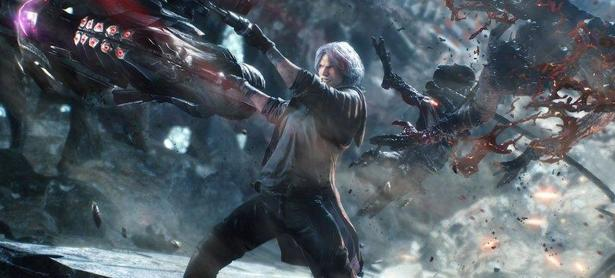 Luce como Dante con esta costosa edición de <em>Devil May Cry 5</em>