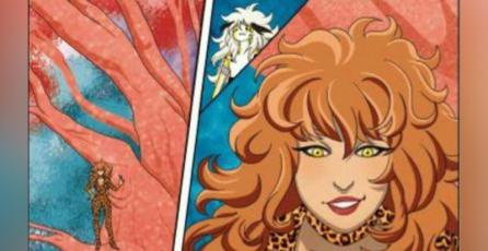 La Tigresa del oriente será la próxima heroína de cómics en el continente