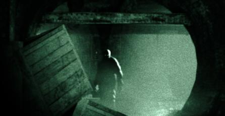 Espeluznantes juegos se unen a Xbox Game Pass para celebrar Halloween