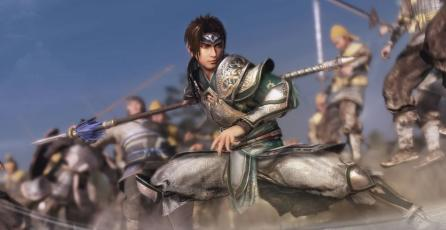 <em>Dynasty Warriors 9</em> recibirá mañana modo cooperativo online y local
