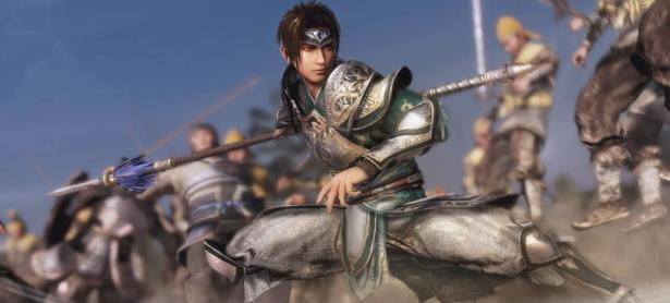 <em>Dynasty Warriors 9</em> recibirá mañana modo cooperativo online y local