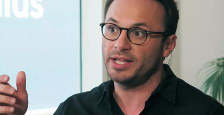 Brendan Iribe, cofundador de Oculus, anuncia su salida de Facebook