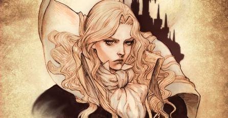 Editarán la banda sonora de <em>Castlevania: Symphony of the Night</em> en vinilo