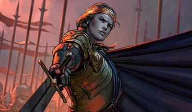 Hoy debuta <em>Thronebreaker: The Witcher Tales</em> en PC